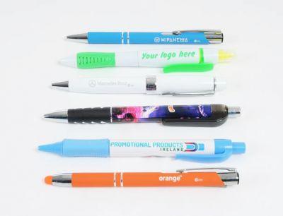 Biros/Pens with logo