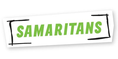 samaritans charity events ireland