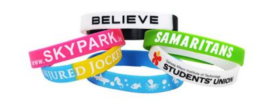silicone wristbands for sale galway