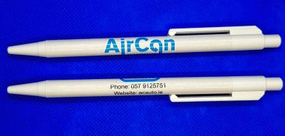 Bespoke Pens