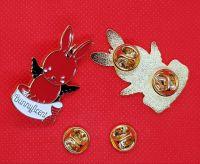 Custom Pin Badges