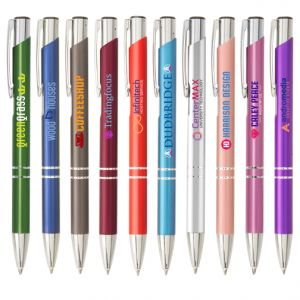 branded pens ireland