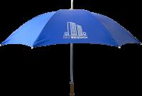 branded umbrellas ireland