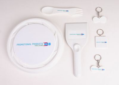 Bioplastic Promotional Products