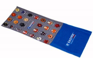 Branded Embroidered Neck Warmers