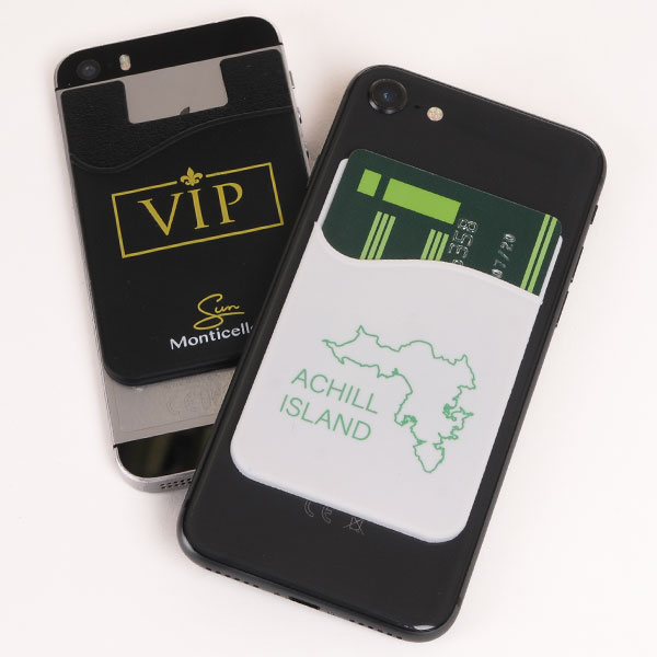 Branded Phone Case