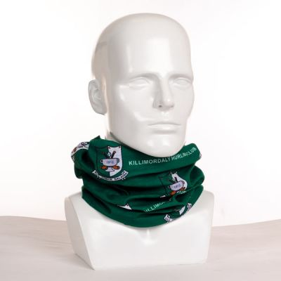 cycling NECK WARMERS IRELAND