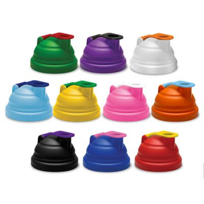 Shakermate bottle lids