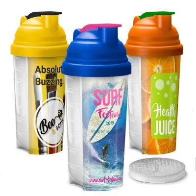 branded shaker bottles Ireland