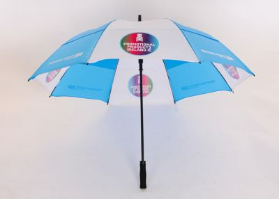 Promotional Printed Umbrellas