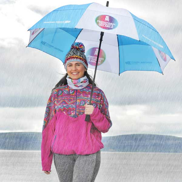 Order Promotional Umbrellas