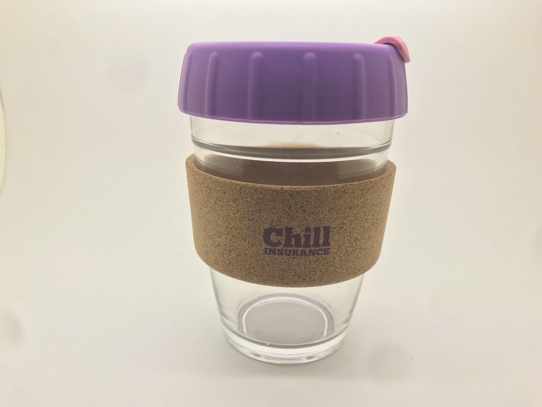 reusable glass cups ireland