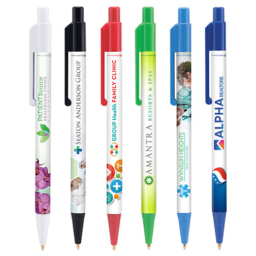 Printed antibacterial Pen Ireland