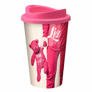 Keep Cups with individual names