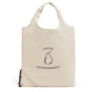printed foldable shopping bags