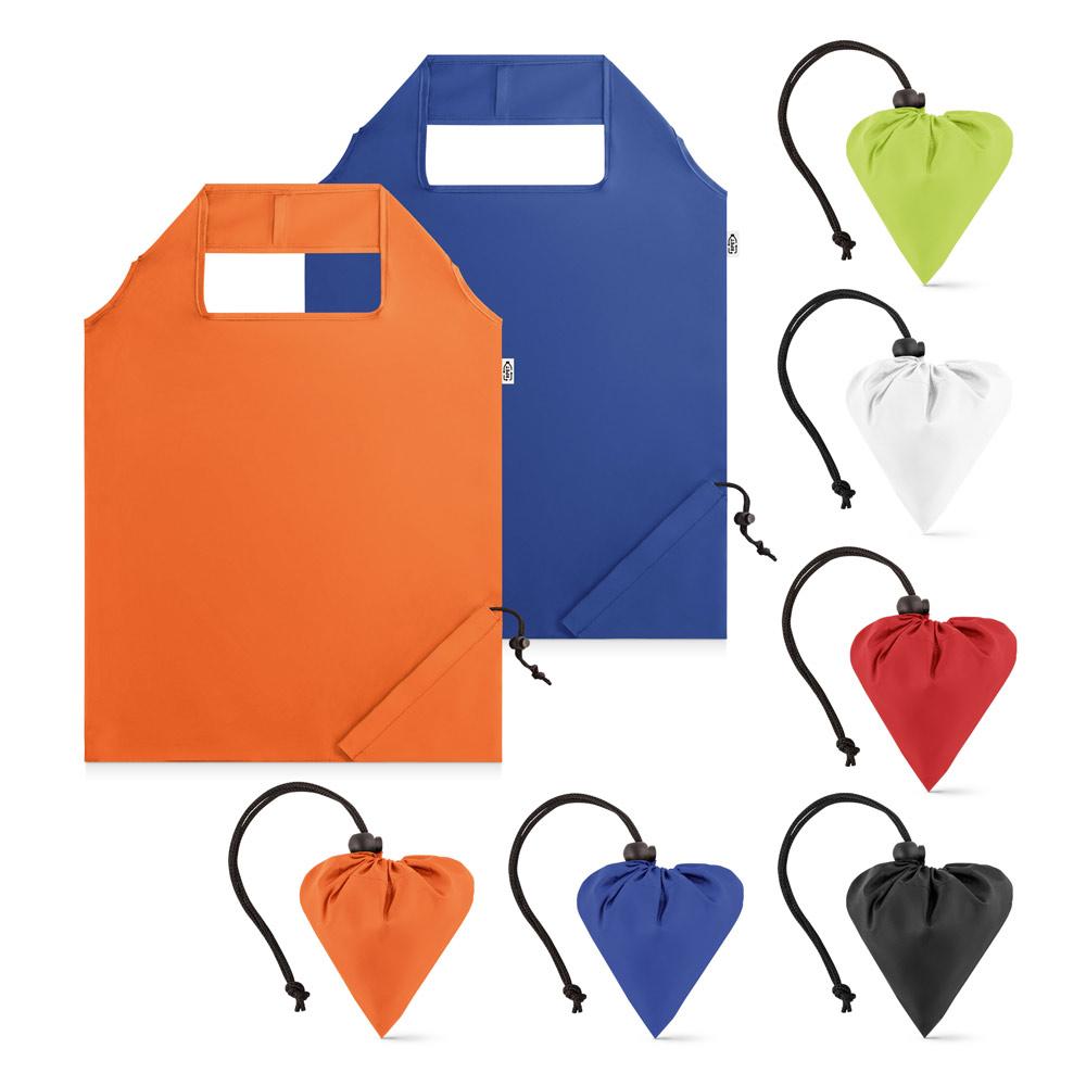 branded foldable shopping bag